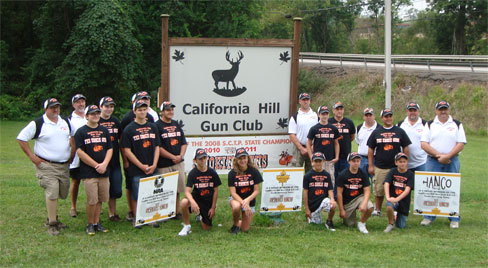 California Hill Gun Club